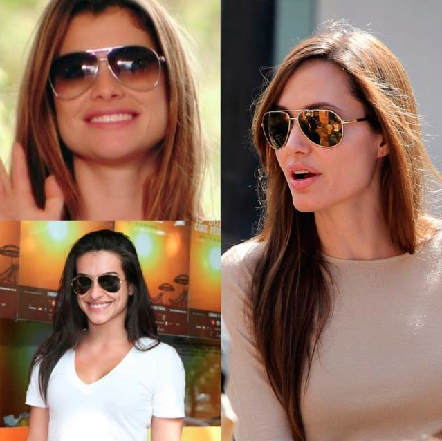 775bb012c5fc3 Os modelos ideais de óculos para o seu rosto. - Eliziê Ribeiro
